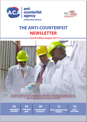 aca newsletter 4 cover